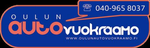 Oulunautovuokraamo